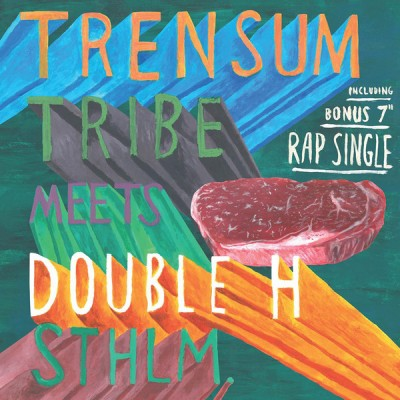 Trensum Tribe Meets Double H STHLM - Trensum Tribe Meets Double H STHLM