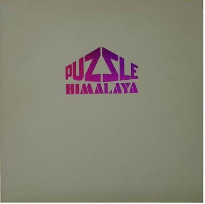 Puzzle - Himalaya