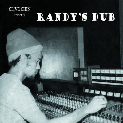 Clive Chin - Randy's Dub