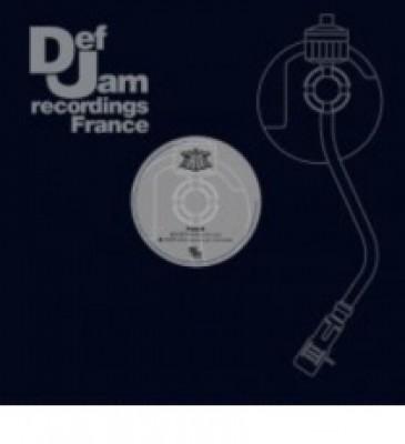IAM - CQFD Remix
