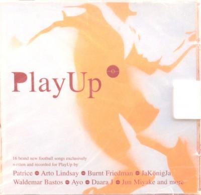 Various - Play Up