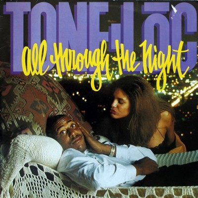 Tone Loc - All Through The Night