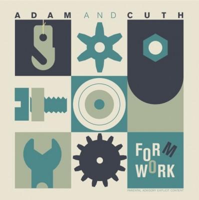 Adam And Cuth - Formwork