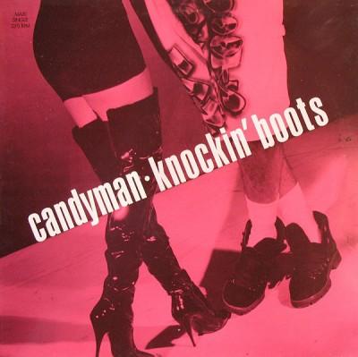 Candyman - Knockin' Boots