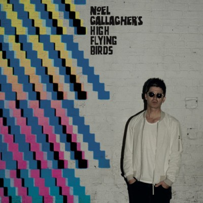 Noel Gallagher's High Flying Birds - Where The City Meets The Sky : Chasing Yesterday : The Remixes