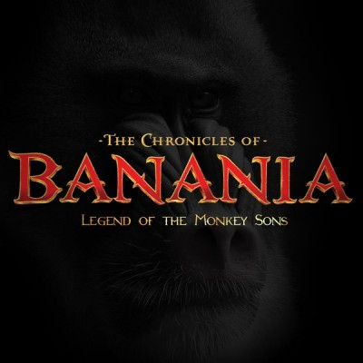 Monkey Sons - The Chronicles Of Banania: Legend Of The Monkey Sons