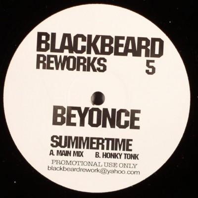 Beyoncé - Summertime (Blackbeard Reworks)