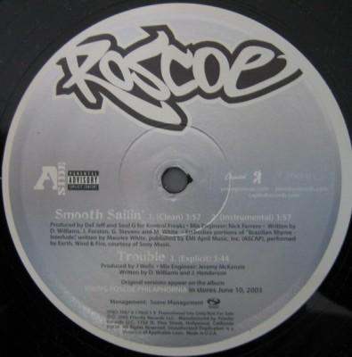 Roscoe - Smooth Sailin'