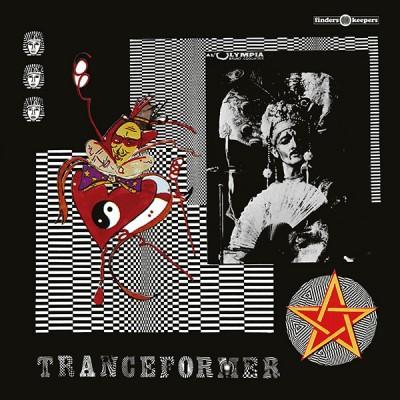 Krozier & The Generator - Tranceformer