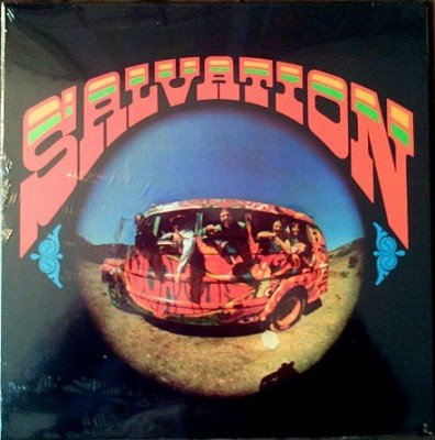 Salvation - Salvation