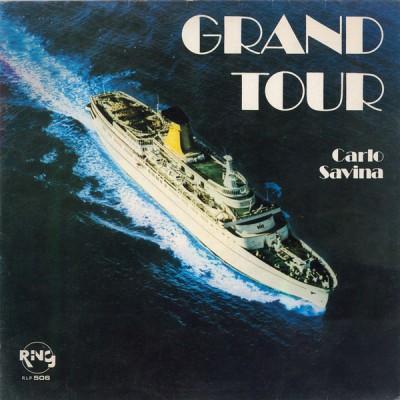 Carlo Savina - Grand Tour