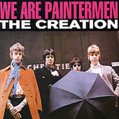 Creation, The - We Are Paintermen