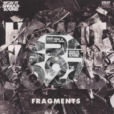 Damu The Fudgemunk - HISS Fragments