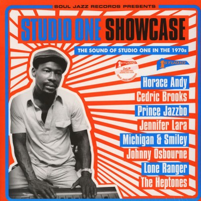 Various - Studio One Showcase (The Sound Of Studio One In The 1970s)