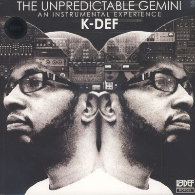 K-Def - The Unpredictable Gemini