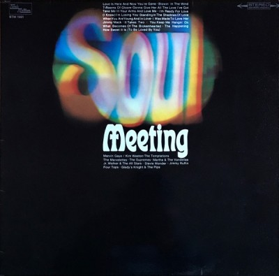 Various - Soul Meeting