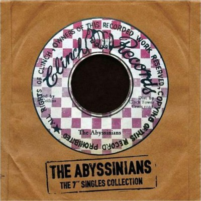 "The Abyssinians - The Clinch Singles Collection (The 7"" Singles Collection)"