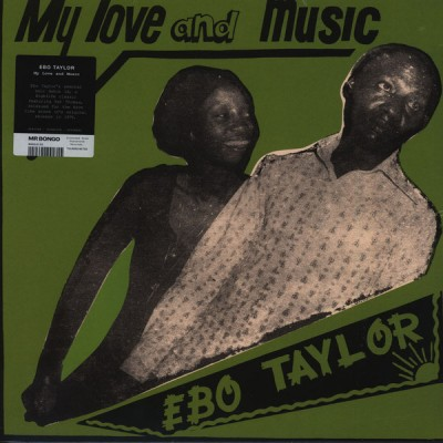 Ebo Taylor - My Love And Music
