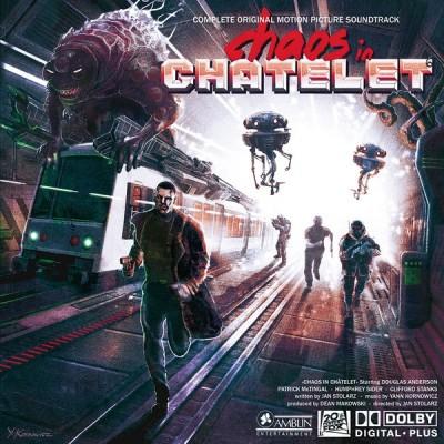 Yann Kornowicz - Chaos in Chatelet