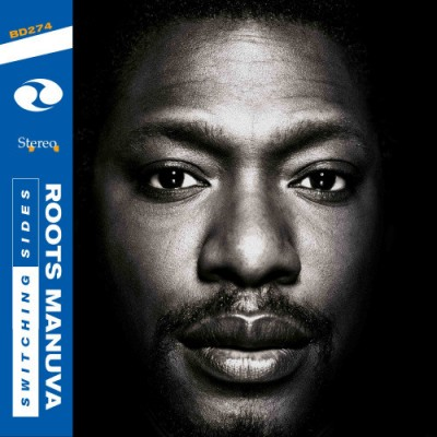 Roots Manuva - Switching Sides