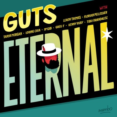 Guts - Eternal