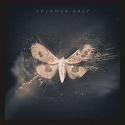 Solomon Grey - Solomon Grey