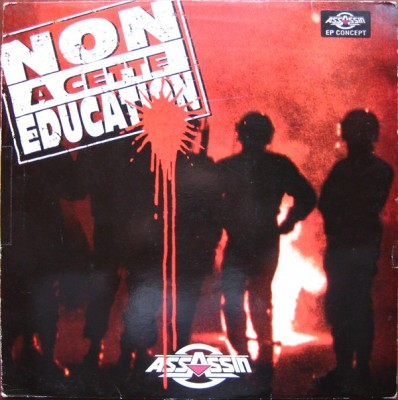 Assassin - Non A Cette Education