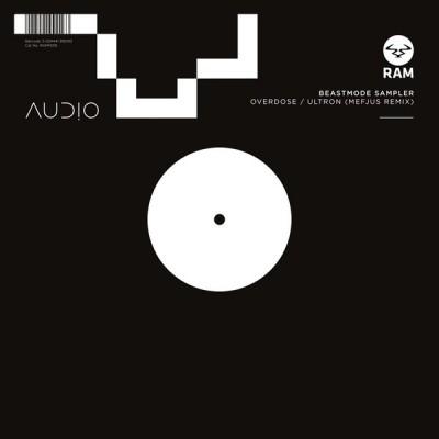 Audio - Beastmode Sampler
