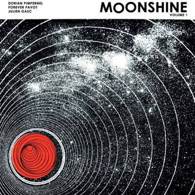 Dorian Pimpernel - Moonshine Volume 1