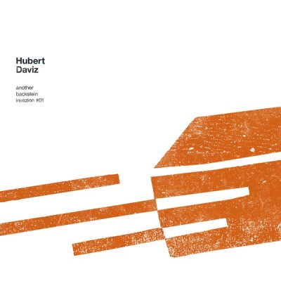Hubert Daviz - Another Backstein Invazion #01
