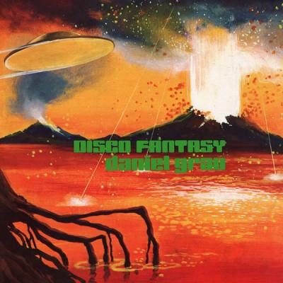 Daniel Grau - Disco Fantasy