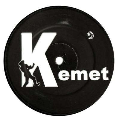 Kemet Crew - Ganja