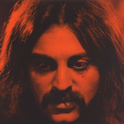 Kourosh Yaghmaei - Back From The Brink - Pre-Revolution Psychedelic Rock From Iran: 1973-1979