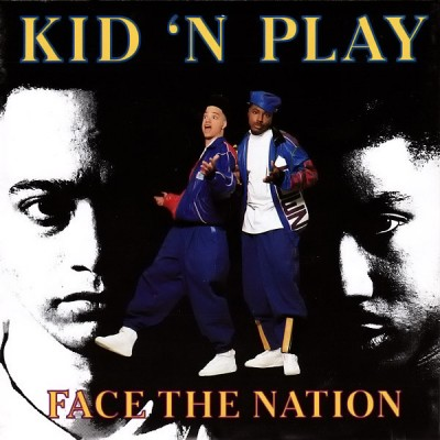 Kid 'N' Play - Face The Nation
