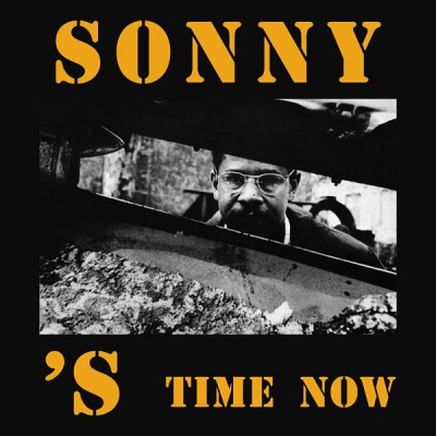 Sunny Murray - Sonny's Time Now