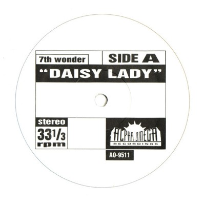 7th Wonder / Rhythm Heritage - Daisy Lady / Theme From S.W.A.T.