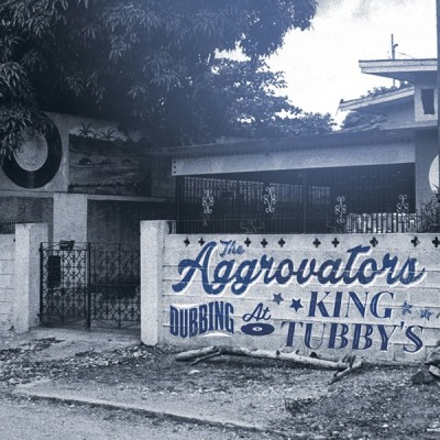 The Aggrovators - Dubbing At King Tubby's Vol. 2
