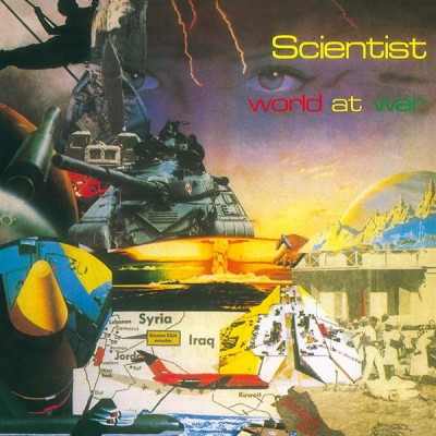 Scientist - World At War
