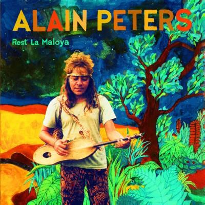 Alain Peters - Rest' La Maloya