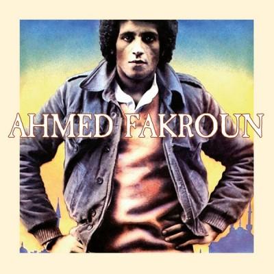 Ahmed Fakroun - Ahmed Fakroun