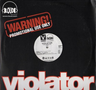 Various - Violator The Album V2.0