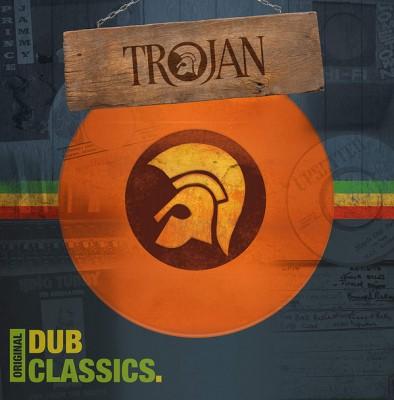 Various - Trojan: Original Dub Classics.