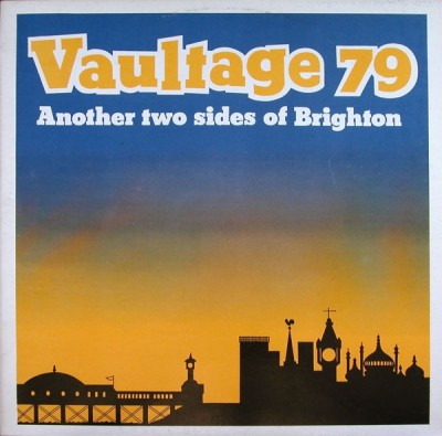 Various - Vaultage 79 (Another Two Sides Of Brighton)