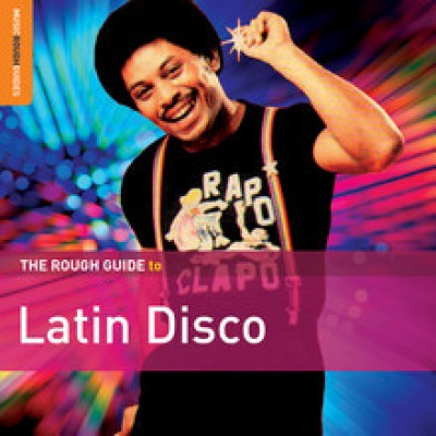 Various - The Rough Guide To Latin Disco