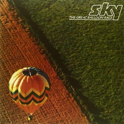 Sky - The Great Balloon Race