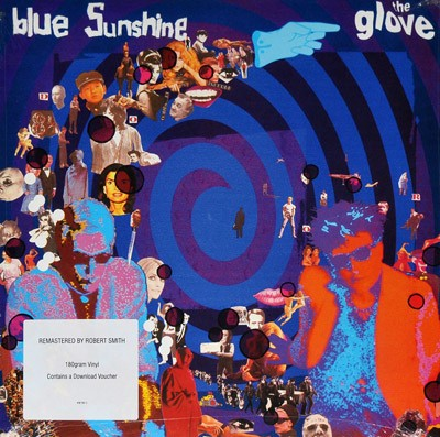The Glove - Blue Sunshine