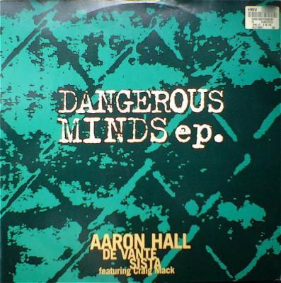 Various - Dangerous Minds EP