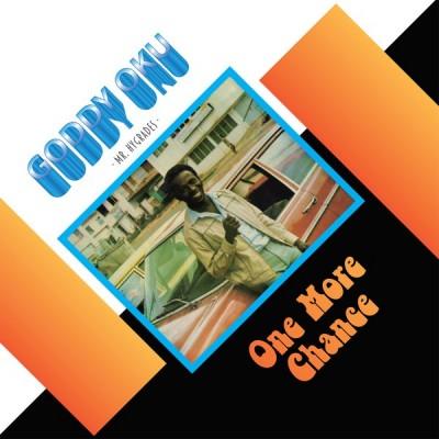 Goddy Oku - One More Chance