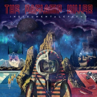The Gaslamp Killer - Instrumentalepathy