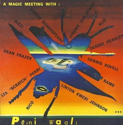 Peeni Waali - A Magic Meeting